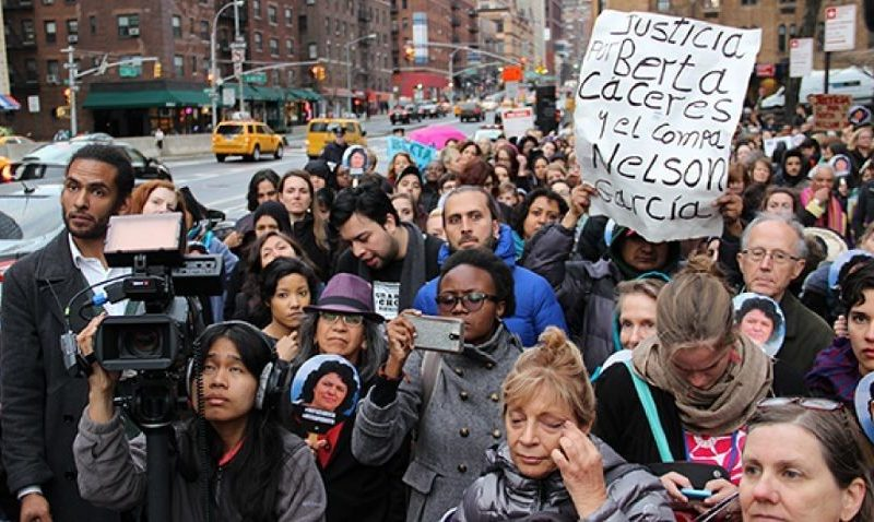 Imigran Amerika Tengah Tidak Akan Masuk AS Asal Diberi Ini