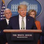 Negara Amerika Tengah Dapat Bantuan Trump Tapi Ada Syaratnya