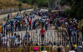 Eksodus Diam-diam Mengancam Populasi Haiti Di Amerika Tengah