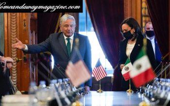 Pejabat Amerika Tengah Masuk Daftar Hitam Oleh AS