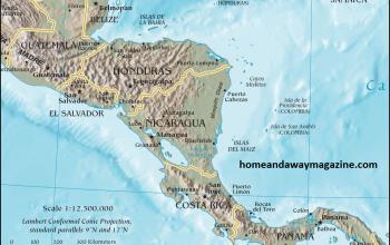 Amerika Tengah dan Akar Penyebab Migrasi ke AS