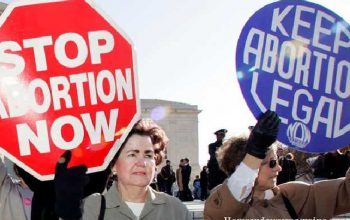 Pembatasan Aborsi Di Amerika Tengah Dilonggarkan