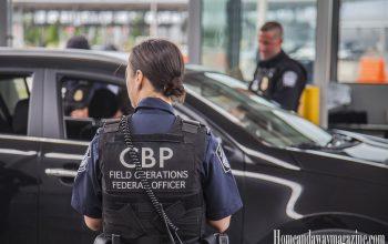 CBP Menargetkan Orang Amerika Tengah Saat Mendekati Perbatasan
